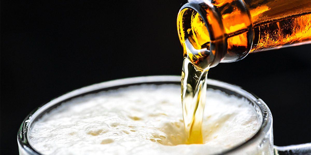 Lär känna hundraårigt öl på Belgoträff i Uppsala 2019